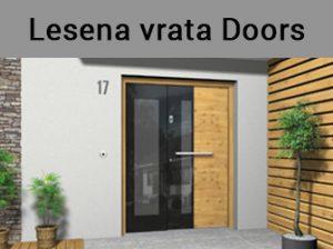 lesena-vrata-doors